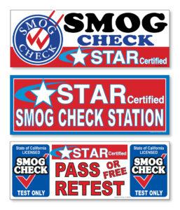 Smog Star 83